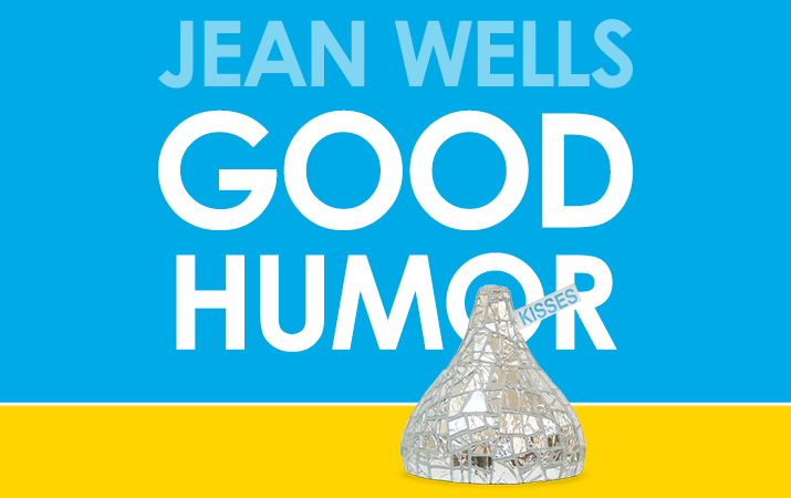 Jean Wells - Good Humor